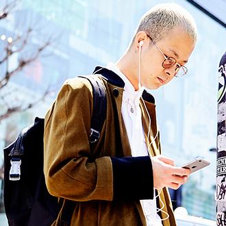 【連載】街とひとを切り取るスナップ/No.02 川口...