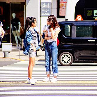 【連載】街とひとを切り取るスナップ/No.16 Ko...