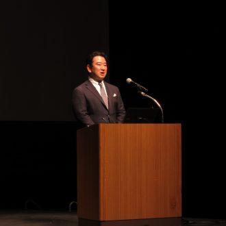 2018年度 アリミノ方針発表会 東京