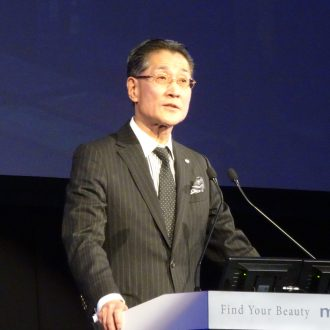 平成31年度ミルボン政策発表会