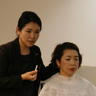 NHDK特別セミナー「がんの外見ケア」