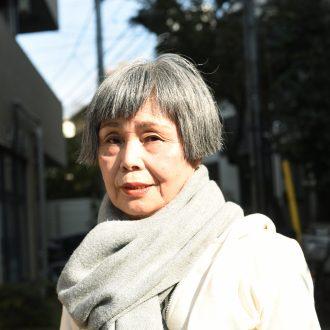 【連載】街とひとを切り取るスナップ/No.47 和子...