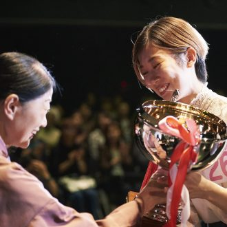 第16回 国際文化着付技術選手権