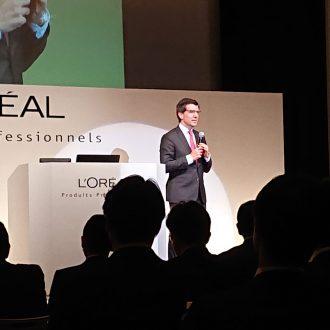 日本ロレアル エージェント会議2020