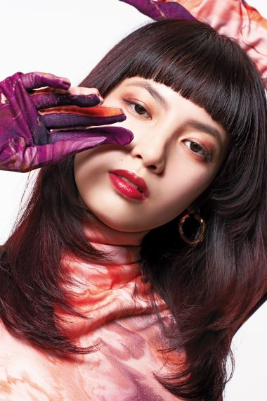 COLOR TYPE 2/Bordeaux Color<br /> ボルドーカラーの彩度をツヤやかにキープ