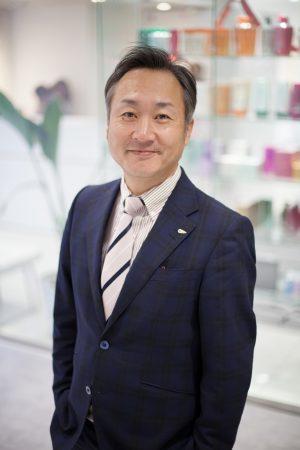 (株)アルテサロンホールディングス<br /> (株)C&P 吉村栄義社長のコメント