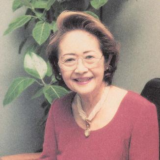 ブライダルの装い協会創始者・横田富佐子氏が逝去