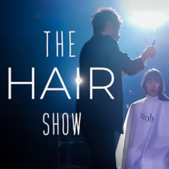 美容師のクリエイション最高峰『THE HAIR SH...