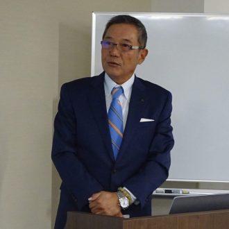 第20回 全日本理美容品工業連合会 総会開催